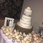 WEDDING CAKE GOOD